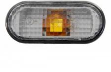 Seitenblinker schwarz smoke re=li TYC für Seat Alhambra 00-09