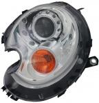 D1S Xenon Scheinwerfer links TYC für Mini Clubman R 55 56 57 58 59 10-