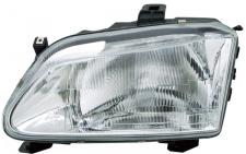 H4 Scheinwerfer links TYC für Renault Megane Scenic JA 97-99