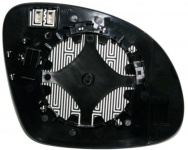 Aussen Spiegelglas links für Skoda Yeti 5L ab 09