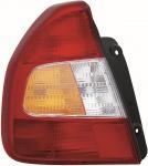 Rückleuchte Links für Hyundai Accent II 00-02