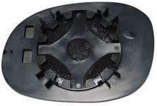 Spiegelglas rechts für Citroen C2 03-