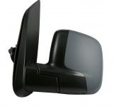 Außenspiegel elektrisch links für PEUGEOT Bipper 08-