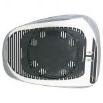 Spiegelglas beheizbar rechts für ALFA Giulietta 940 10-