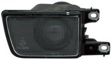H3 Nebelscheinwerfer schwarz links TYC für VW Vento 1H 91-98