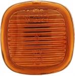 Seitenblinker orange re=li TYC für Audi A3 8L 96-00