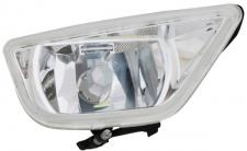H11 Nebelscheinwerfer links TYC für Ford Focus I 01-04