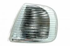 Blinker weiß links TYC für VW Caddy II 95-04