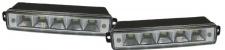 LED Tagfahrleuchten Tagfahrlicht S5 Komplett Set