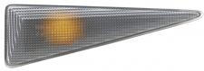 Seitenblinker weiß rechts TYC für Renault Wind 10-