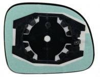 Spiegelglas links für FIAT Panda 312 12-