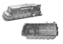 ÖLWANNE FÜR Peugeot 206 306 307 Diesel 1.9 D / 2.0 HDi mit Klima