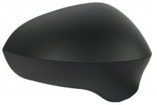 Spiegelkappe schwarz rechts für SEAT Exeo 3R 08-