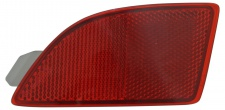 Reflektor links für Mazda 3 13-16