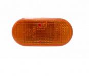 Seitenblinker orange re=li TYC für Opel Agila 00-07