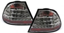 LED Rückleuchten Klarglas chrom für BMW 3ER E46 Coupe 99-03