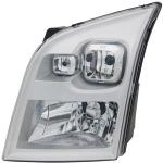 H4 Scheinwerfer links TYC für Ford Transit 06-