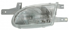 Scheinwerfer links für Hyundai Excel II Accent 97-00