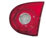 Rückfahr Licht Leuchte rechts TYC für VW Golf V 03-09