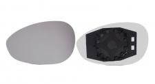 Spiegelglas links für FIAT 500 07-