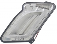 LED TAGFAHRLICHT TFL DRL LINKS TYC FÜR VOLVO V60 10-13