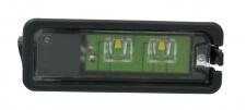 Kennzeichenleuchte rechts = links für VW eos 1F7 10-15