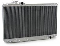 PERFORMANCE ALU WASSER KÜHLER FÜR Toyota Supra Turbo JZA80 93-02