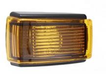 Seitenblinker orange re=li TYC für Volvo V40 00-04