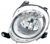 Scheinwerfer Links für Fiat 500 07-15