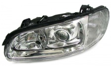 DE H1 H7 Scheinwerfer links für Opel Omega B 99-03