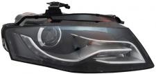 D3S / LED BI Xenon Scheinwerfer rechts TYC für Audi A4 8K 07-11