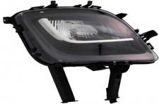 Blinker schwarz rechts TYC für Opel Astra J 09-12