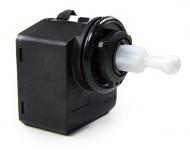 Stellmotor für LWR Leuchtweitenregulierung für VW Golf Plus 5M1 521 04-14