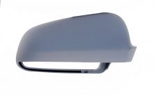 Spiegelkappe grundiert rechts für Audi A4 8E 00-04
