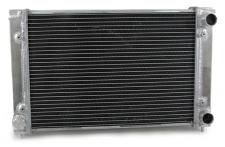 Aluminium Wasser Kühler für VW Golf 2 1.8 16V GT GTI 86-92