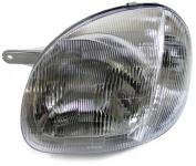 H4 Scheinwerfer links für Hyundai Atos 98-01