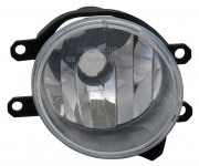 Nebelscheinwerfer rechts für Peugeot 108 14-
