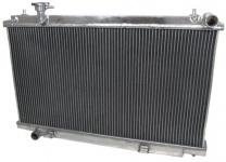 Alu Wasserkühler für Nissan 350Z Z33 02-09