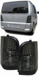 LED Rückleuchten schwarz für Mercedes Vito W638 96-03