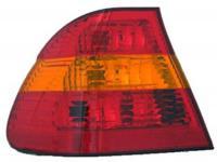 RÜCKLEUCHTE / HECKLEUCHTE AUSSEN LINKS TYC FÜR BMW 3ER Limousine E46 01-05