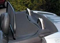 ROADSTERBÜGEL ÜBERROLLBÜGEL EDELSTAHL FÜR Peugeot 206 CC