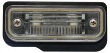 Kennzeichenleuchte Rechts = Links für Mercedes C Klasse W203 S203 00-06