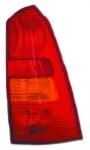 Rückleuchte / Heckleuchte links TYC für Ford Focus I Kombi 98-04