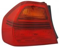 Rückleuchte / Heckleuchte Aussen links TYC für BMW 3ER Limousine E90 05-08