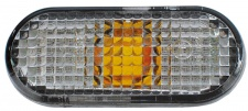 Seitenblinker weiß re=li TYC für VW Sharan 7M 95-00