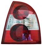 RÜCKLEUCHTE / HECKLEUCHTE RECHTS TYC FÜR VW Passat Limousine 3BG 00-05