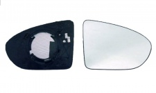 Aussen Spiegelglas links für Nissan Qashqai J10 JJ10 ab 07