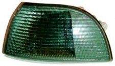 Blinker schwarz smoke links TYC für FIAT Punto 176 93-99