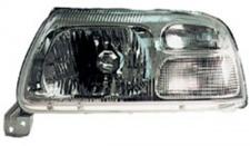 H4 Scheinwerfer links TYC für Suzuki Grand Vitara 98-05