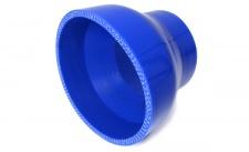 Silikonschlauch Reduzierstück Grade Ø 65 auf 89mm